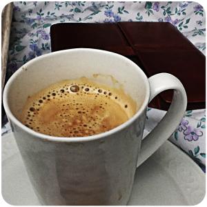 Kaffee zur Fettverbrennung