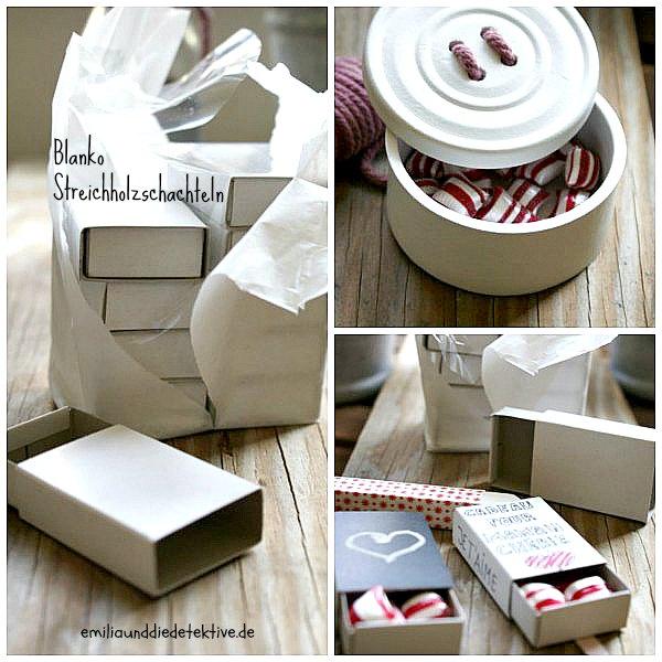 Geschenkidee für Muttertag