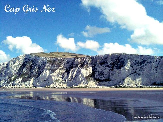 Cap Gris Nez - Normandie