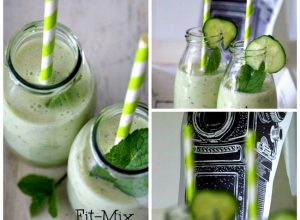Fit Mix Drink