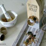 """DIY – Vogelfutter Stelle  und Giveaway D.I.Y.  """"Deko-Holzhaus""""!"""