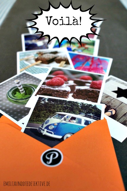 Foto Prints von Printic
