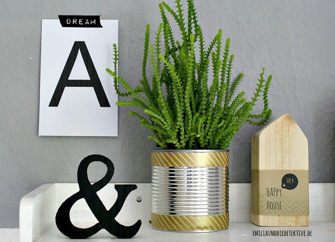 kreative Post eingehäkelte Sukkulenten und Kakteen
