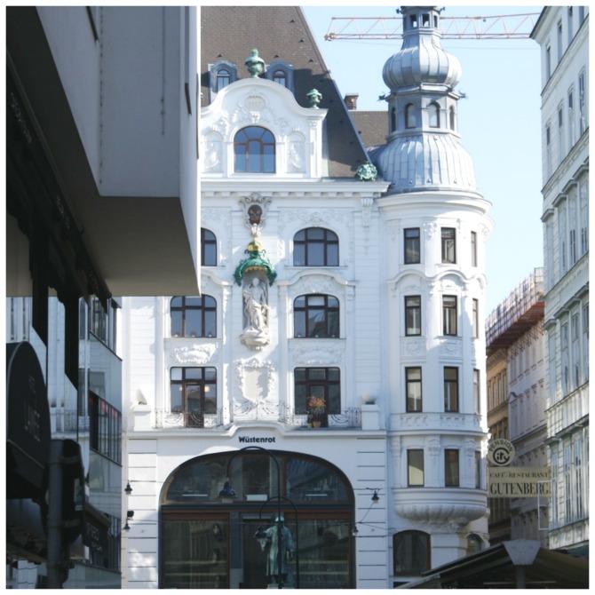 Blogst in Wien