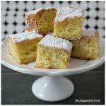 Zitronenkuchen für jede Party (Gelegenheit)