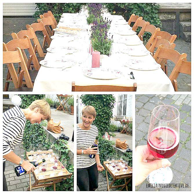 Lavendelsommer Bloggertrefffen
