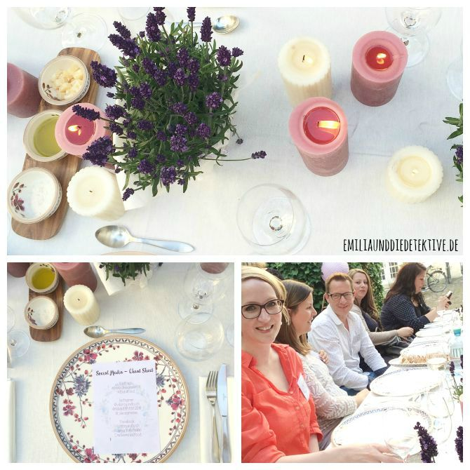 Lavendel Sommer