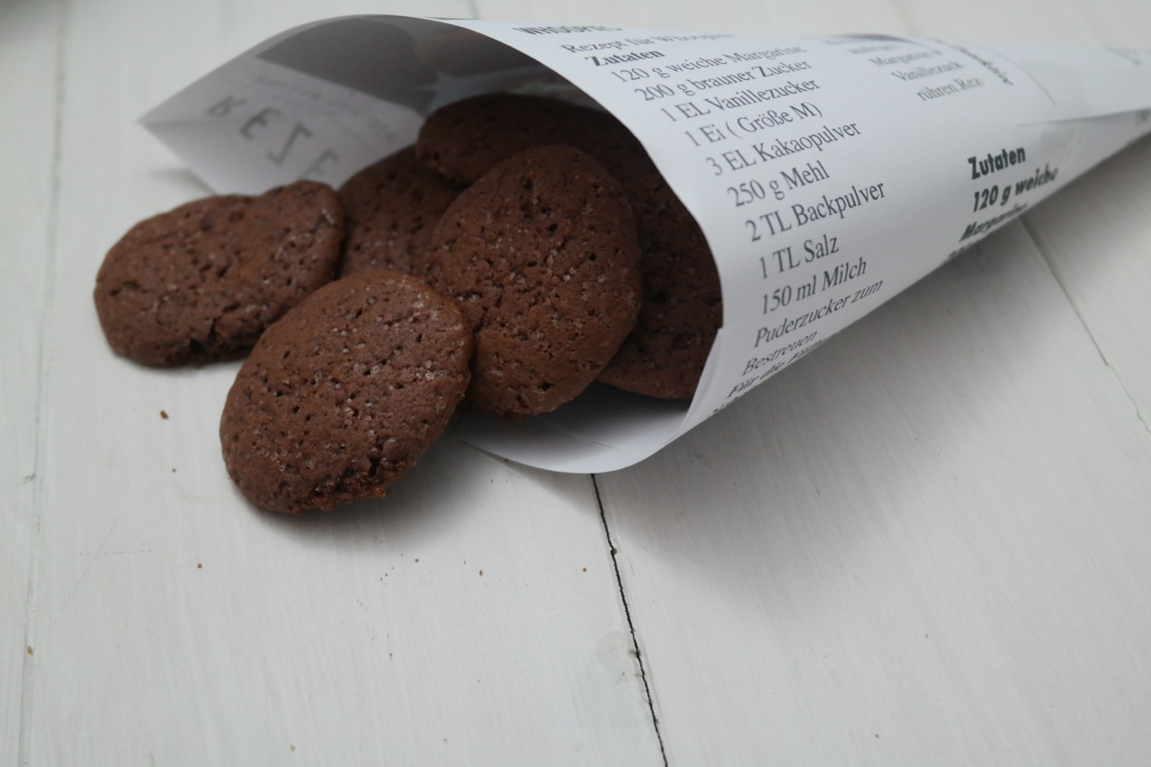 Schoko Whoopi Rezept
