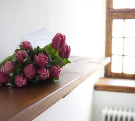 Kloster Schweinheim – Fotografieren für deinen Blog