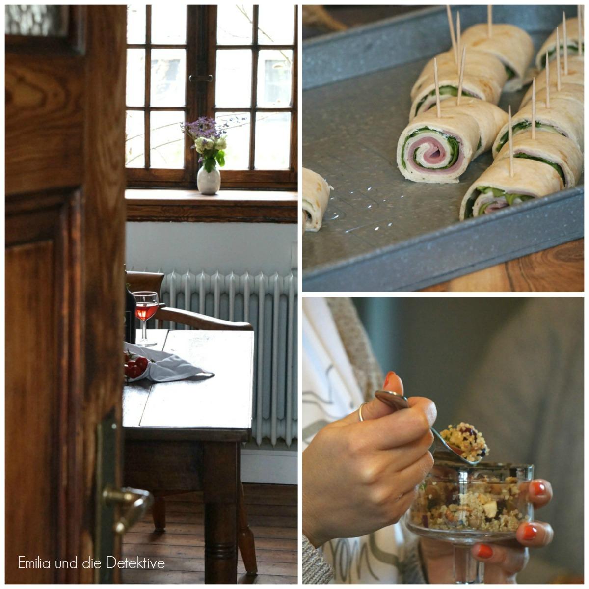 Fotografieren für deinen Blog