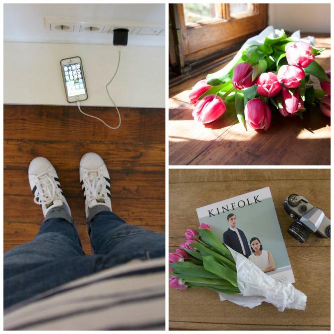 Fotografieren für deine Blog