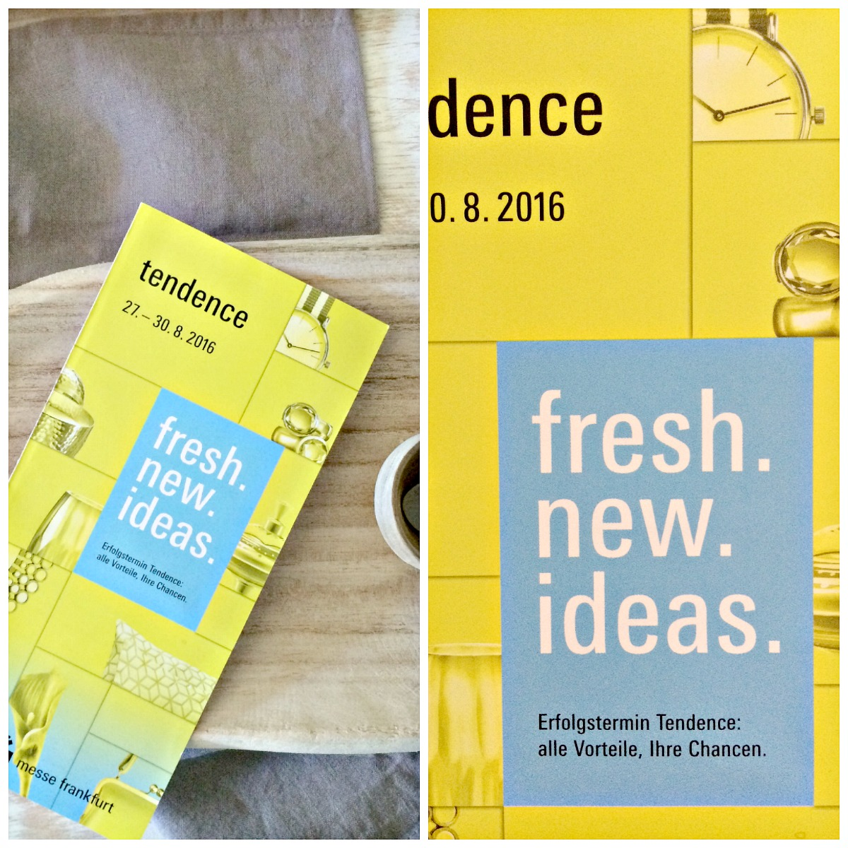 tendence 2016 Culinary gifts