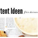 Bloggen – 15 Content Ideen für deinen Blog