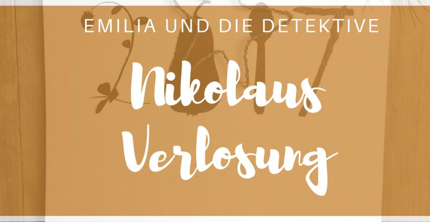Nikolaus Verlosung – Toller Küchenkalender 2017 von räder zu gewinnen