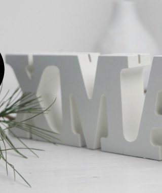 Cuchikind Adventskalender 2016 – Black & White