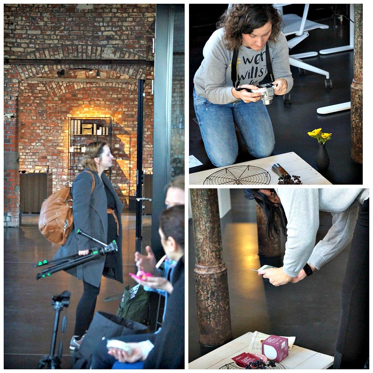 Fotografie Workshop Emilia und die Detektive