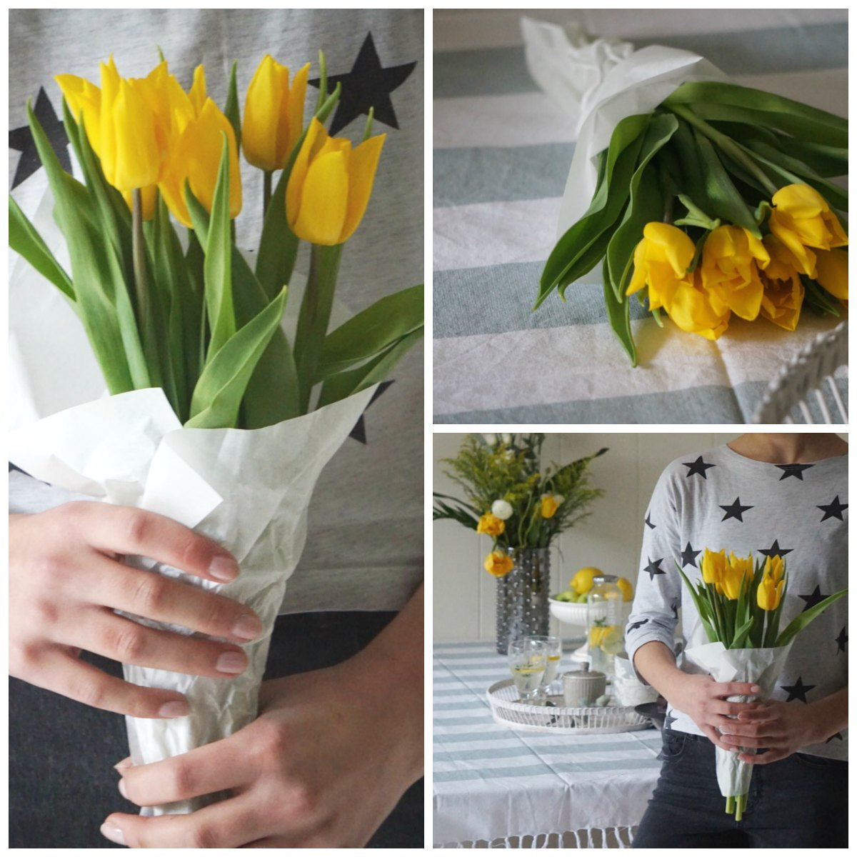 Frühling - Ostern- edith