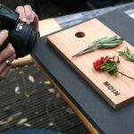 Food – und Produkt Fotografie Workshop