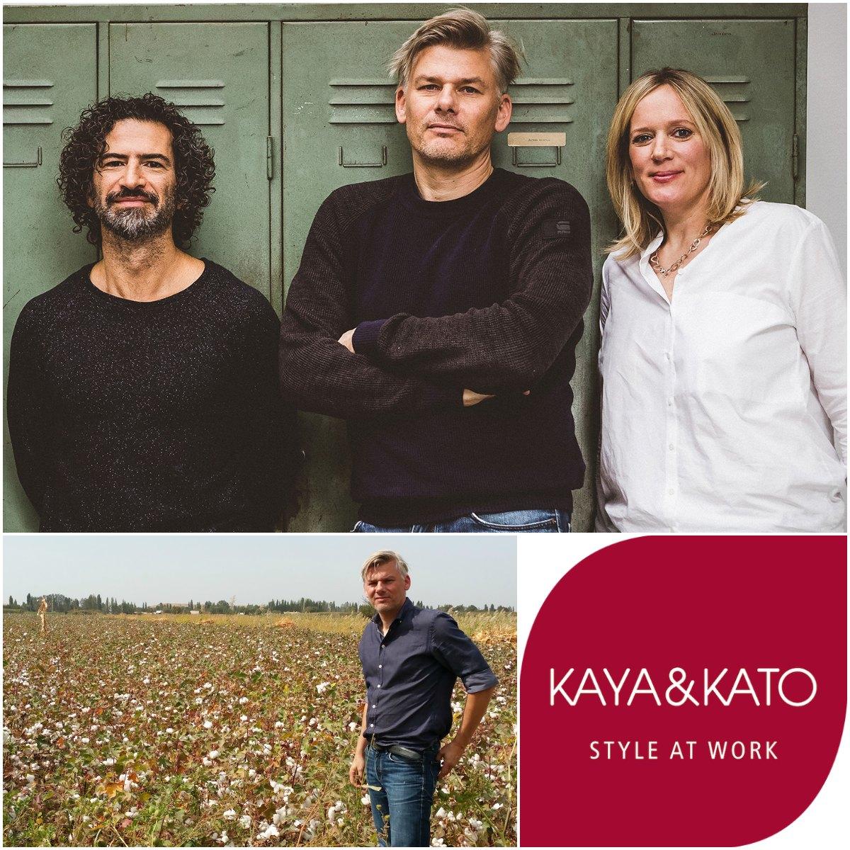Gründer von KAYA & KATO