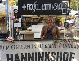 Enschede genüsslich erleben – Eine Blogger Reise