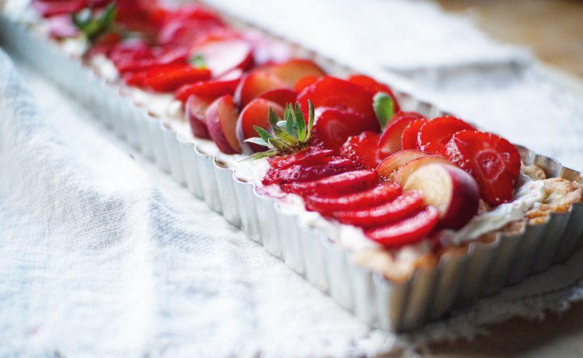 ErdbeerTarte